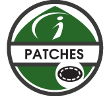 Patches Emblems icon